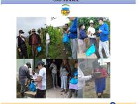 Entrega de Kits donados por el Consejo Provincial